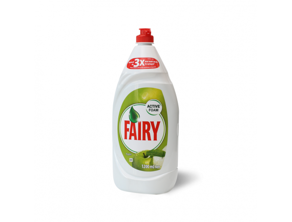 FAIRY 1200ML APPLE