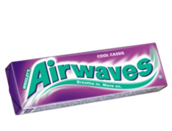 AIRWAVES PASTILE CASSIS 2END GENERATION