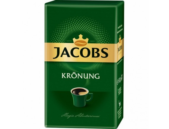 JACOBS KRONUNG 500GR CAFEA Food