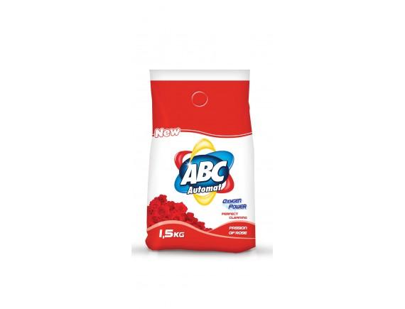 ABC 1.5KG DETERGENT AUTOMAT COLOR