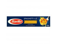 BARILLA 500GR PASTE SPAGHETTI N5