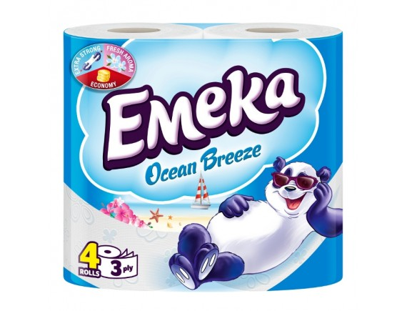 EMEKA 4ROLE OCEAN BREEZE