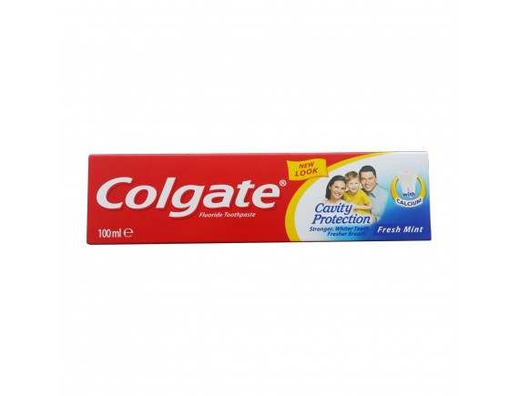 COLGATE 100ML PASTA DE DINTI CAVITY PROTECTION