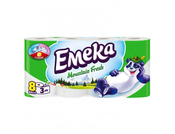 EMEKA 8ROLE MOUNTAIN FRESH