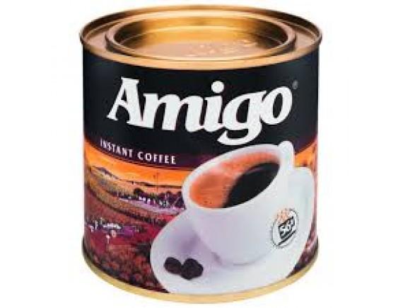 AMIGO 100GR CAFEA SOLUBILA