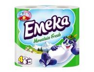 EMEKA 4ROLE MOUNTAIN FRESH