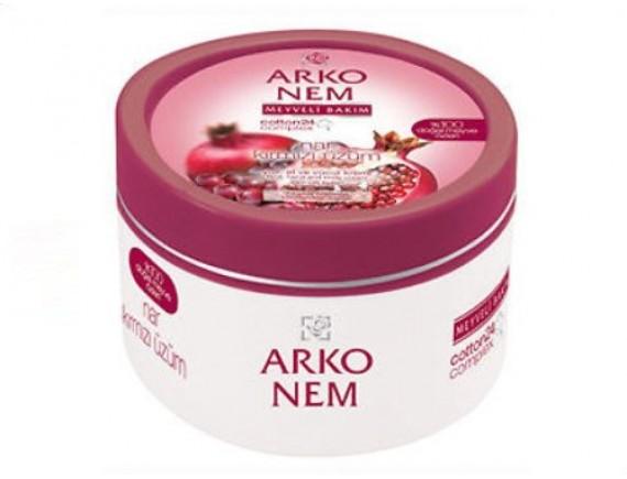 ARKO 300ML CREMA POM&GRAPE Non-Food