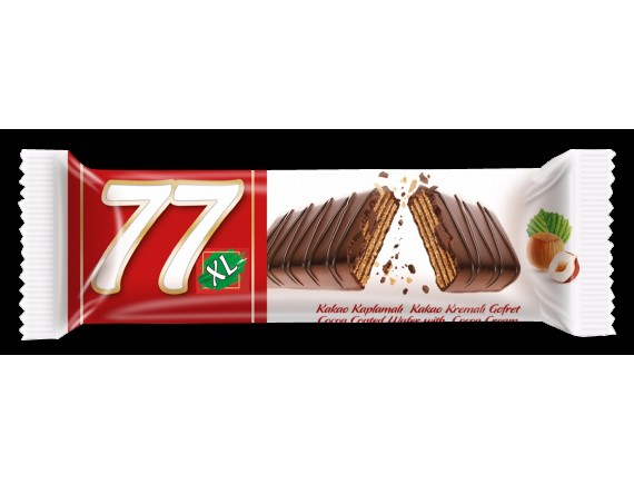 77 XL 75GR NAPOLITANA CACAO