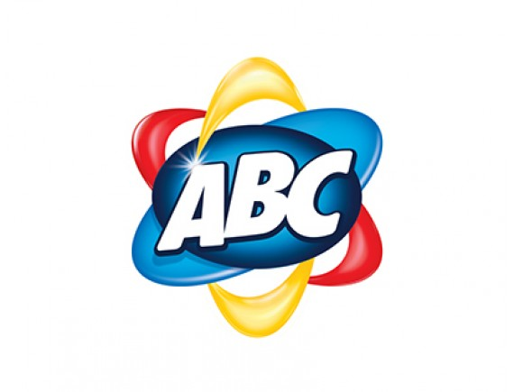 ABC 1L CLOR PURE WHITE