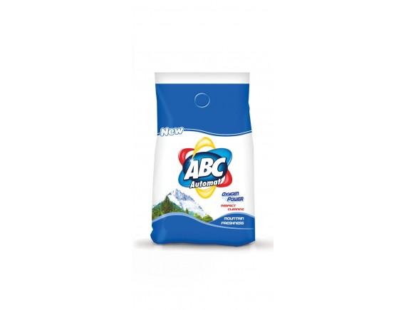 ABC 2KG DETERGENT AUTOMAT MOUNTAIN FRESH