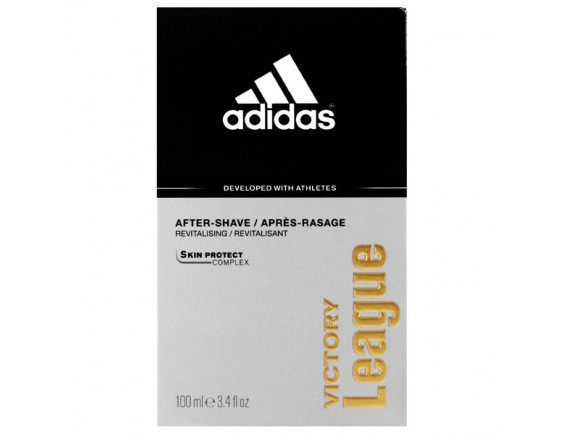ADIDAS 100ML AFTER SHAVE FRAGILE VICTORY