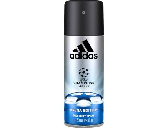 ADIDAS 150ML DEO BARBAT UEFA