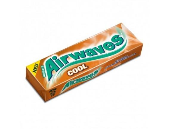 AIRWAVES PASTILE COOL
