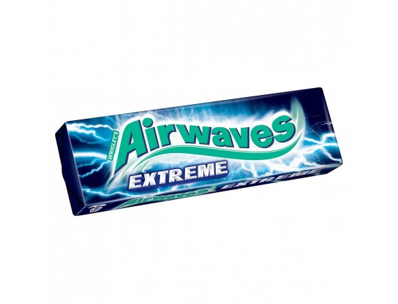 AIRWAVES PASTILE EXTREM