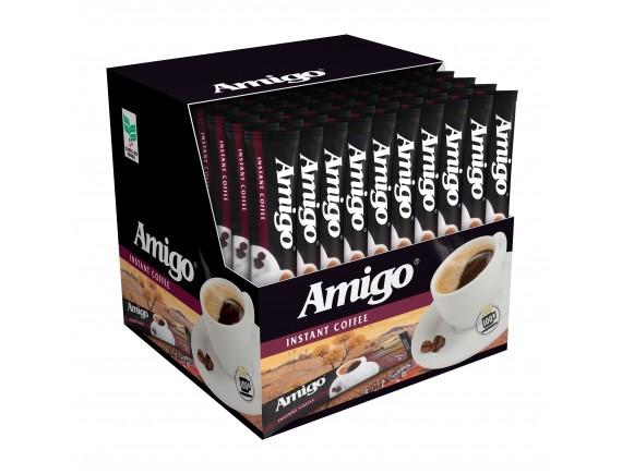 AMIGO 1.8GR CAFEA SOLUBILA (60BUC/CUTIE)