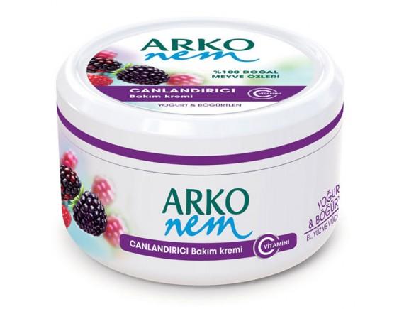 arko 150ml crema yog & berry