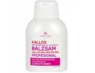 KALLOS 500ML BALSAM DE PAR CU B5