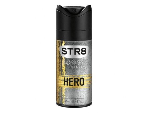 STR 8 150ML DEO HERO