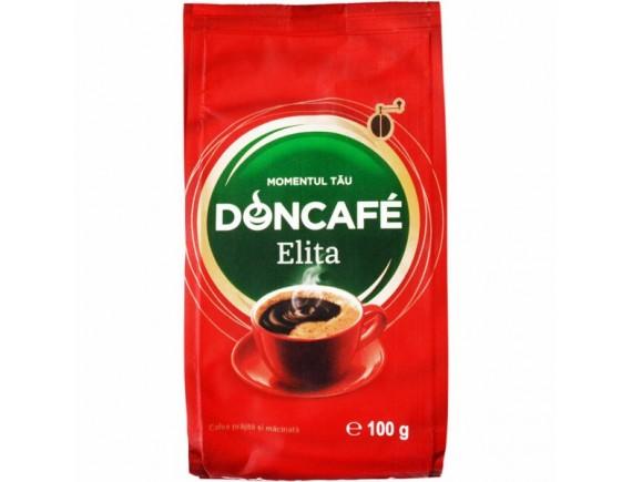 DONCAFE 100GR CAFEA ELITA