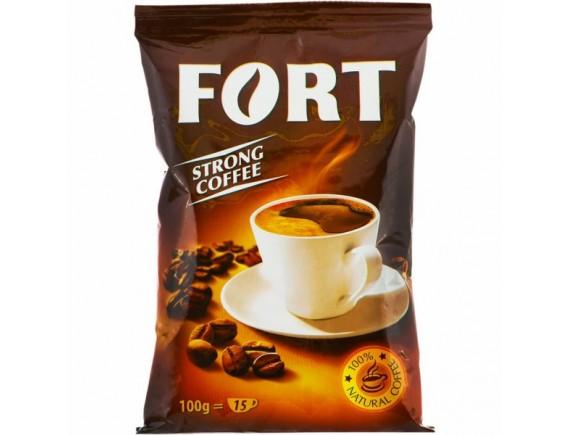 FORT 100GR CAFEA