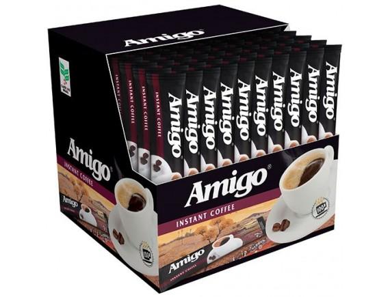 AMIGO 1.8GR CAFEA SOLUBILA PLIC (100BUC/ CUTIE)