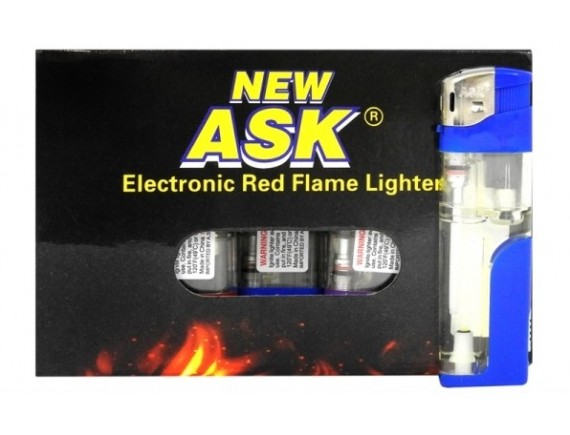 BRICHETE LASER NEW ASK