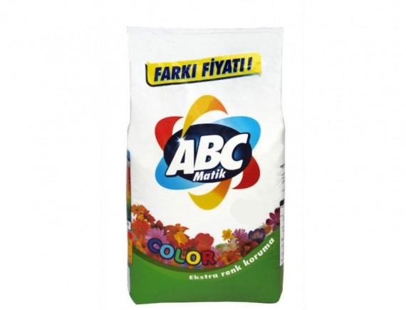 ABC 2KG DETERGENT AUTOMAT COLOR