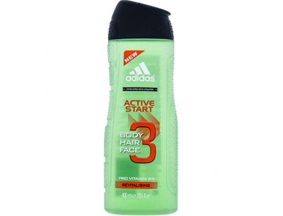 ADIDAS 400ML GEL DE DUS ACTIV