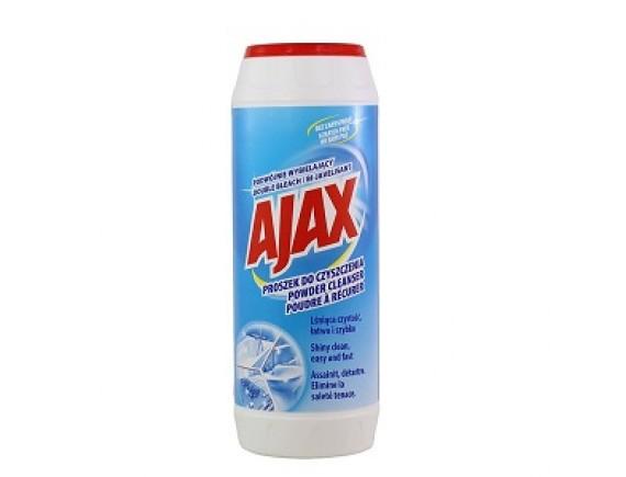 AJAX 450GR PRAF DOUBLE BLEACH