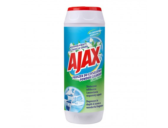 AJAX 450GR PRAF SPRING