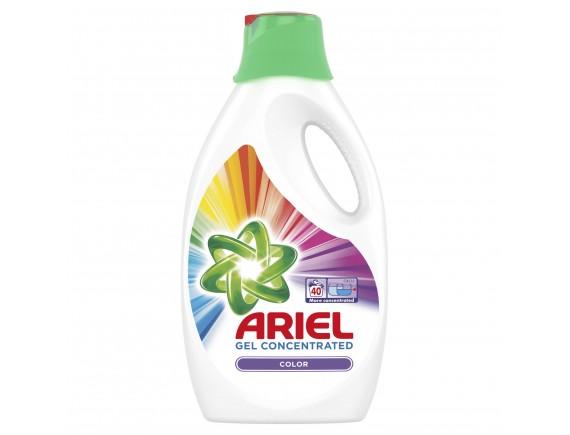 ARIEL 2.2L DETERGENT AUTOMAT LICHID COLOR