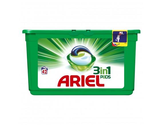 ARIEL 42BUC CAPSULE REGULAR 1255GR