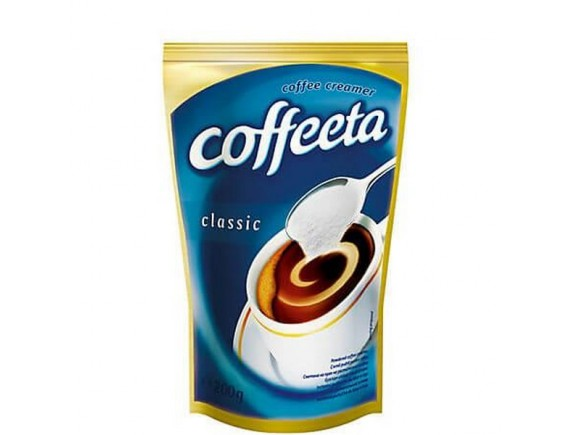 COFFETTA 200GR CLASSIC