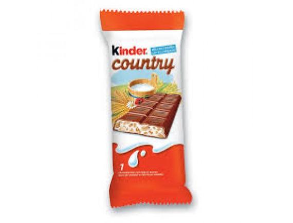 KINDER 23.5GR COUNTRY