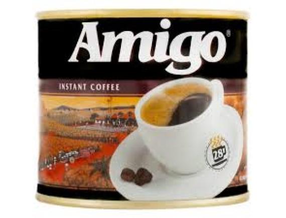 AMIGO 50GR CAFEA SOLUBILA
