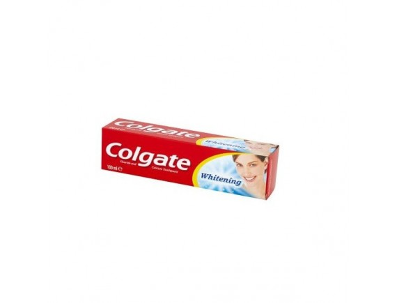 COLGATE 100ML PASTA DE DINTI WHITENING