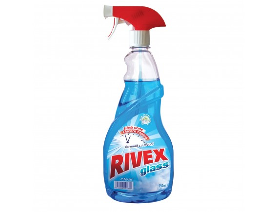 RIVEX 750ML GEAM CLEAR