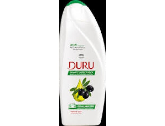 DURU 550ML BALSAM OLIVE OIL