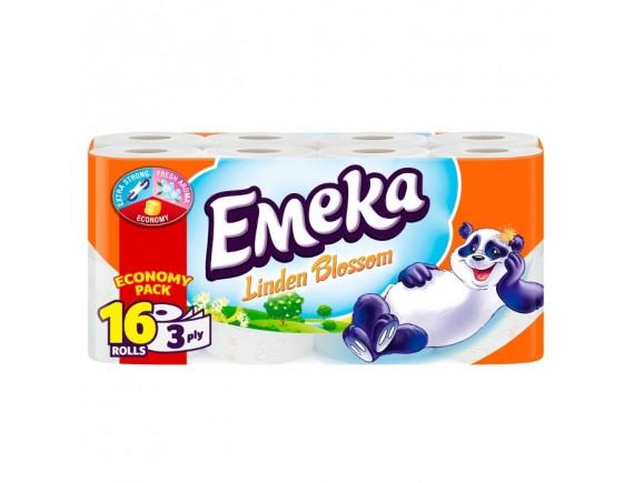 EMEKA 16ROLE LINDEN BLOSSOM