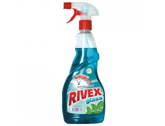 RIVEX 750ML GEAM MENTA