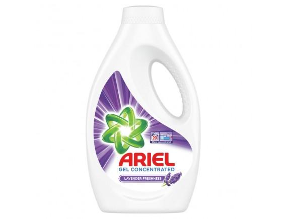 ARIEL 1.1L DETERGENT AUTOMAT LICHID LAVANDA