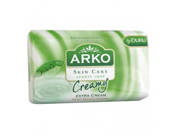 ARKO 90GR SAPUN CREAM