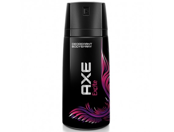 AXE DEO NEW 150ML EXCITE