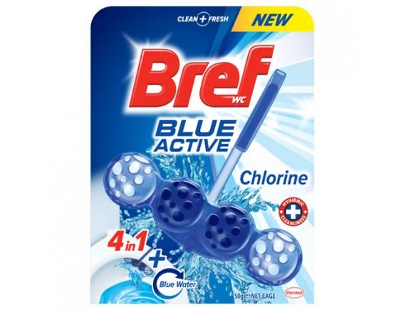 BREF 50GR BLUE AKTIV CHLORINE