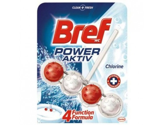BREF 50GR POWER ACTIVE CHLORINE