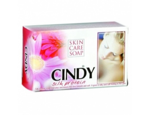 CINDY 150GR SAPUN SILK