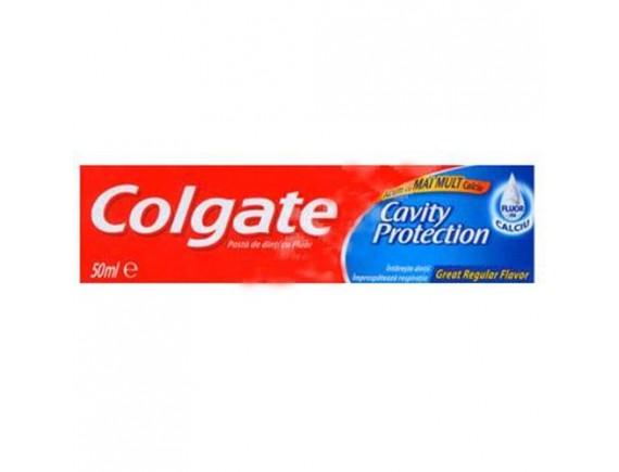 COLGATE 50ML PASTA DE DINTI CAVITY
