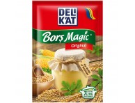 DELIKAT 20GR BORS MAGIC