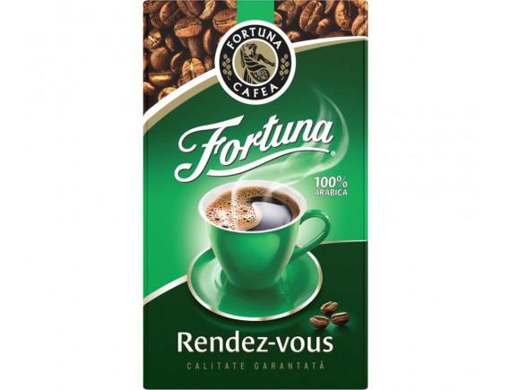 FORTUNA 500GR CAFEA VERDE