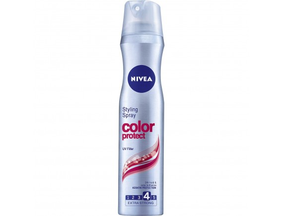 NIVEA 250ML FIXATIV COLOR PROTECT